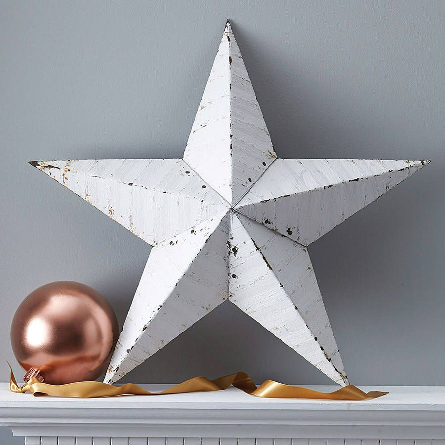 Amish metal barn star metal barn barn and metals are you interested in our amish metal barn star with our vintage tin hanging star biocorpaavc Images
