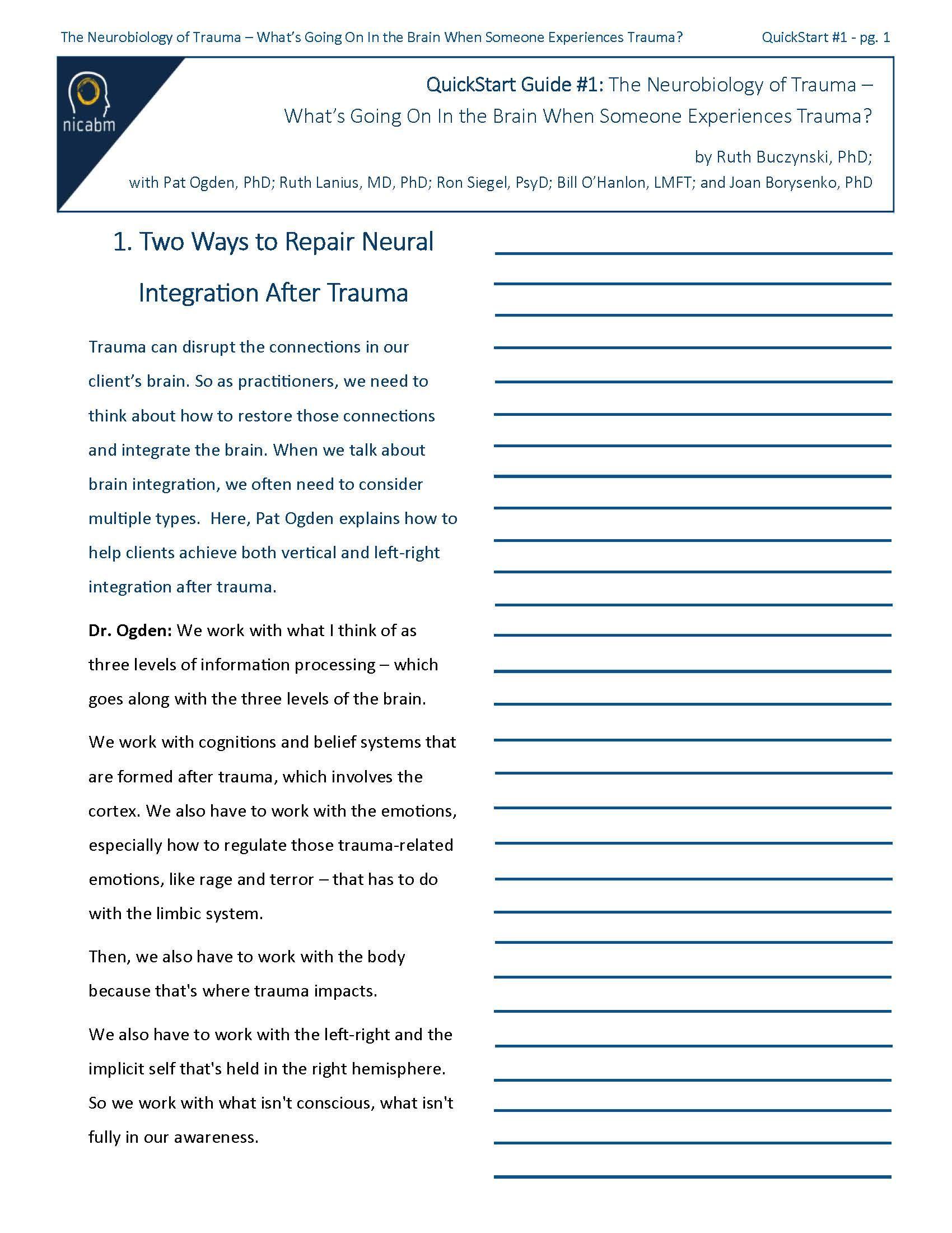 Pin On Trauma Therapy