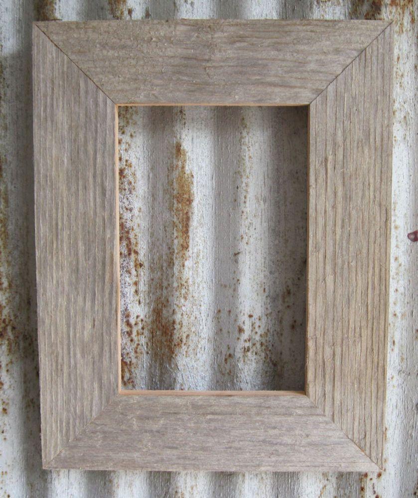 Barn Wood Rustic Style 1.5\