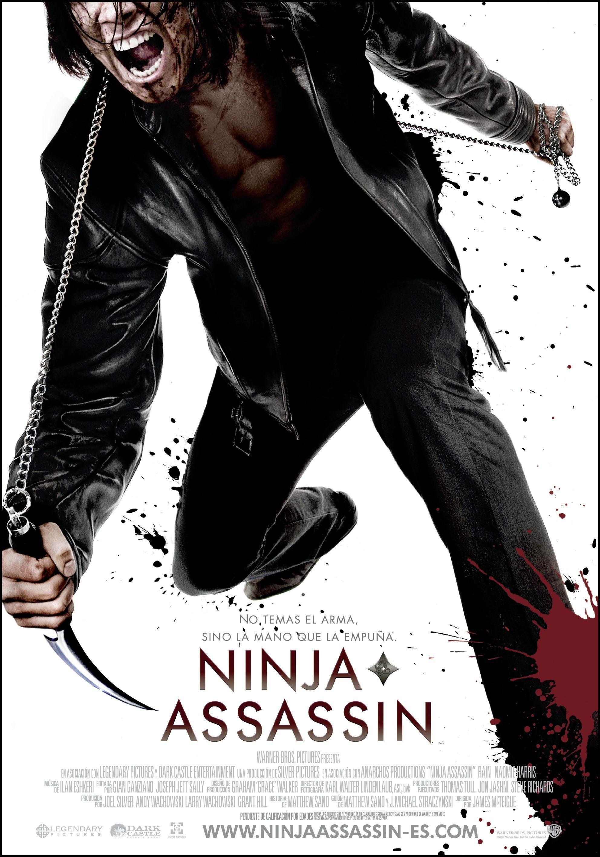 Raizo Ninja Assassin Assassin Movies Ninja Assassin Movie Ninja