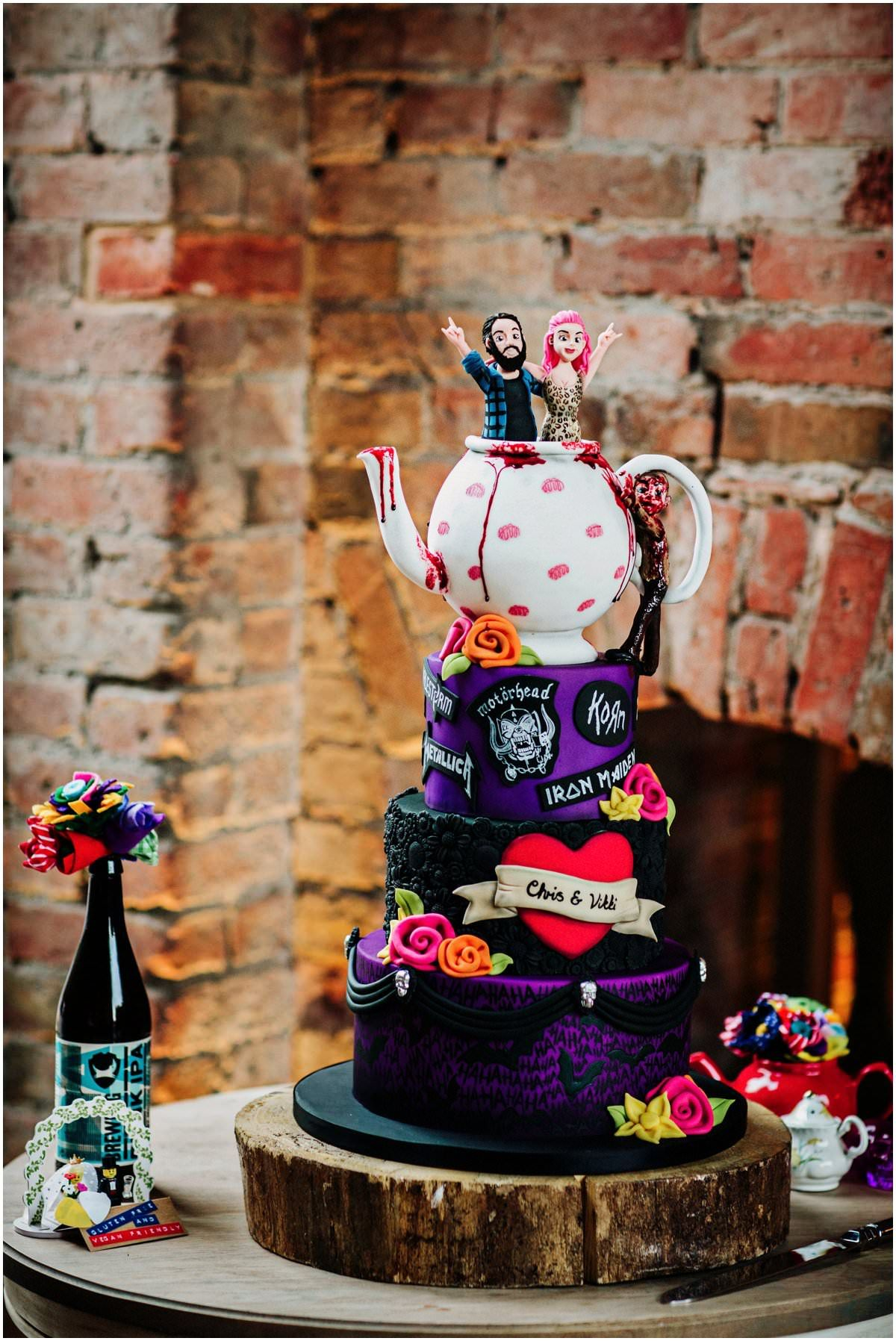 14 Of The Best Wedding Cakes Ever Cool Wedding Cakes Rustic