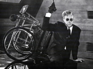 """Dr. Fantástico"": o filme que ridicularizou a Guerra Fria"