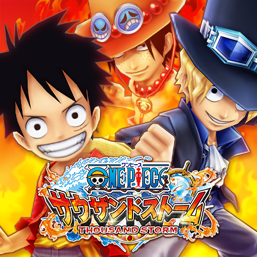 One Piece Thousand Storm V1 8 1 Mod Apk One Piece App Latest Workfrom Two Years Ago To New Worlda One Piece Character Appe Storm Mod Bandai Namco Entertainment