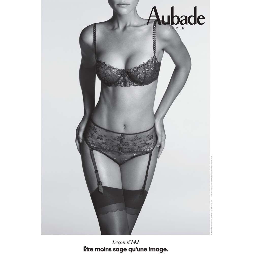 9a4ab38b8 Aubade lingerie