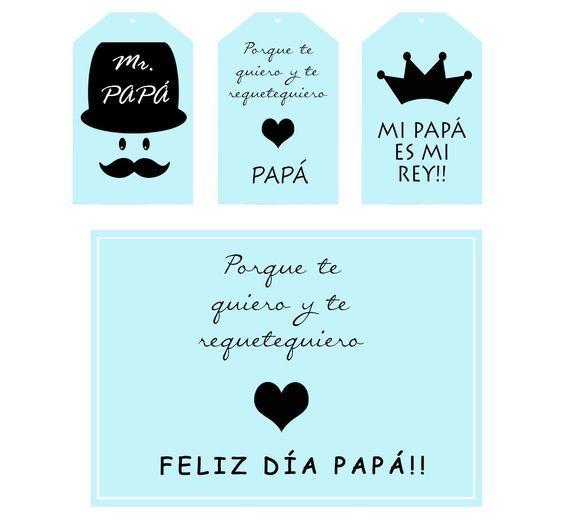 Las Mas Bonitas Frases Del Dia Del Padre Para Mi Papa En Su