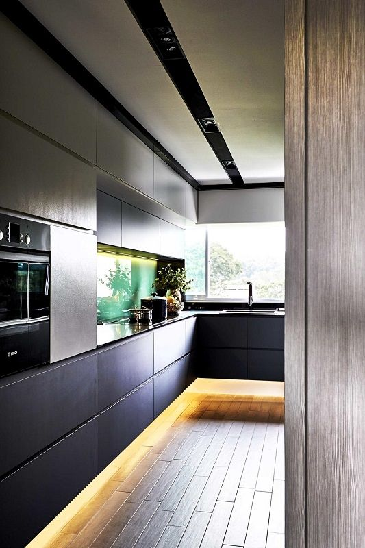 Virtual Kitchen Design Hdb Singapore: 15 Singapore Homes You Won't Believe Are HDB Flats In 2020