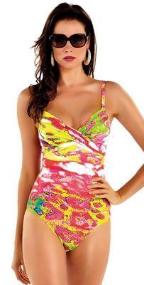 6312b03b0d Roidal Paraiso Venice Underwire One Piece Women Swimsuits, Beach Swimsuits,  Beach Dresses, Pretty