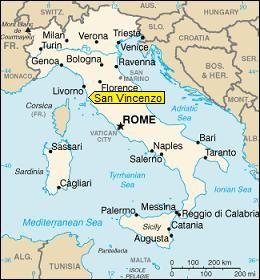 Pin Van Tamara Burgers Op San Vincenzo Toscane Italie Italie