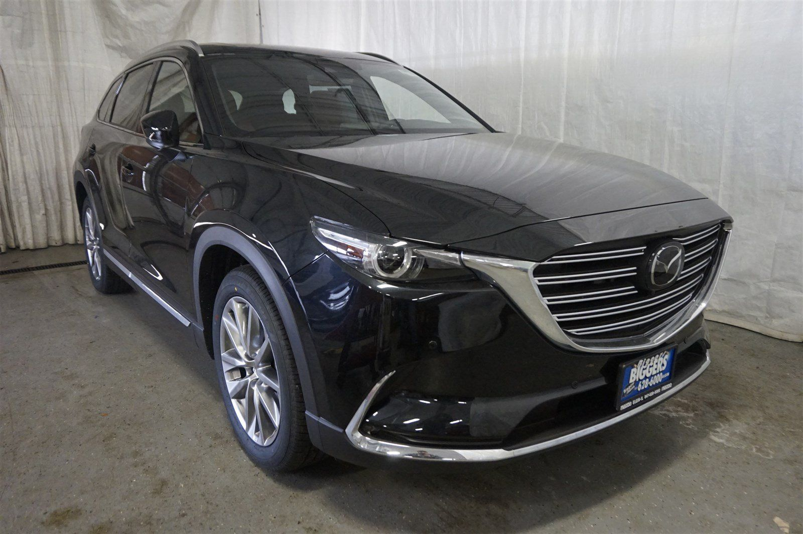 2019 Mazda Cx9s
