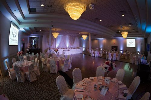 Wedding Banquet Hall Wedding Reception Venues Small Wedding