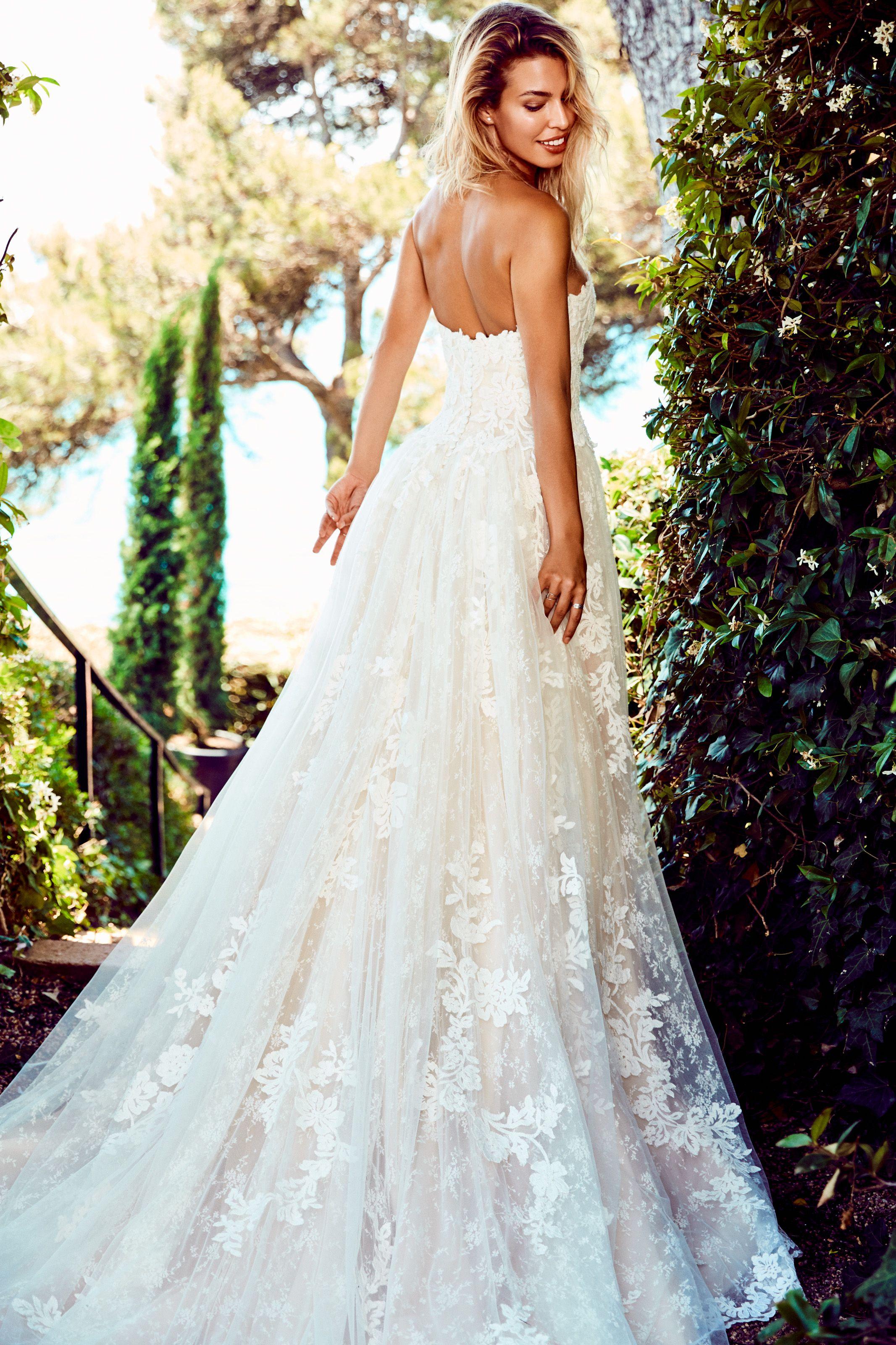 273fe175de Zelanka dress from  StudioStPatrick with spanish beauty Jessica Goicoechea