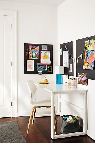 Moda Desk Modern Kids Desks Modern Kids And Desks