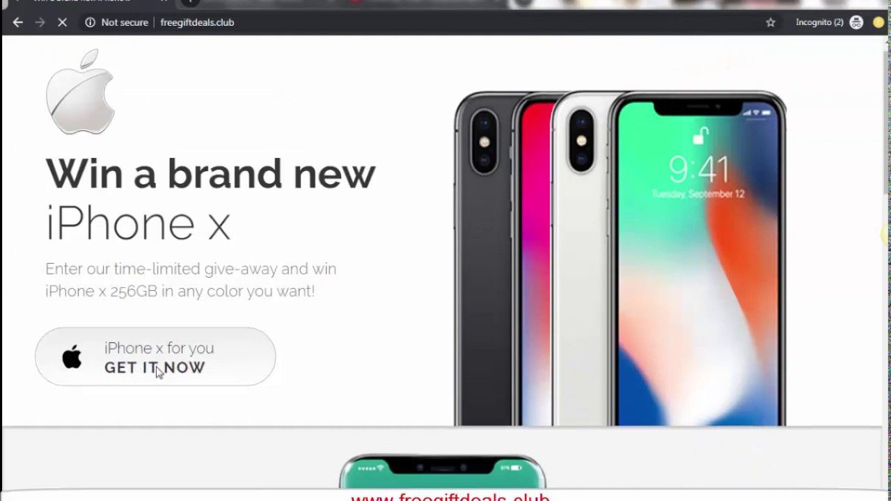 how to get a free iPhone 11 pro max how to get a free