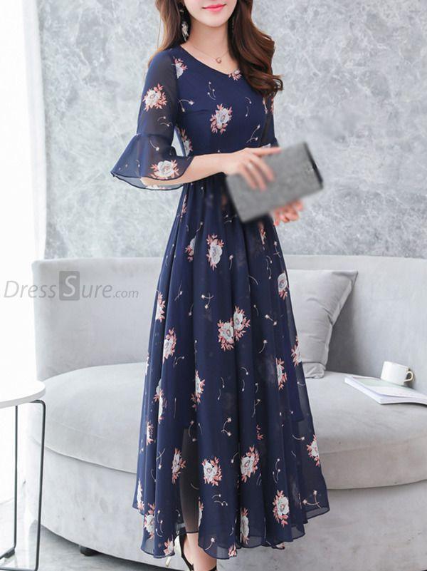 16 dress Designs casual ideas