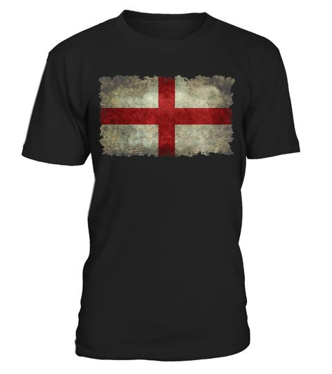 Vintage English St Georges Cross Flag Tshirt We Ship Worldwide Only Available For A Limited Time So Get Yours Today Printed In The U S A If You Buy