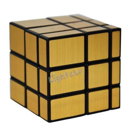 3x3 57mm TRIPLE Sets of Stickers compatible with Rubik Dayan Shengshou Cubes