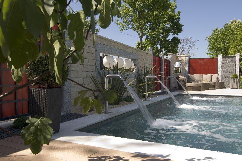 Rund um den Garten – Ungestört entspannen | Terrasse | Pinterest ...