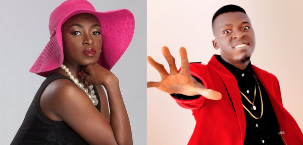 Akpororo apologizes to Kate Henshaw for using her image for publicity, view details at https://goo.gl/MO8qIe