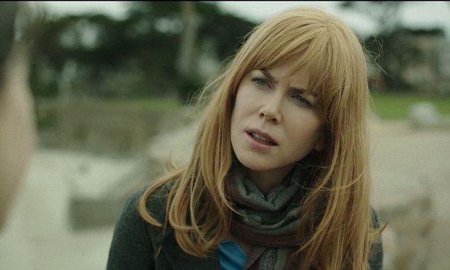 Nicole Kidman Open To A Season 2 Of Big Little Lies Nicole