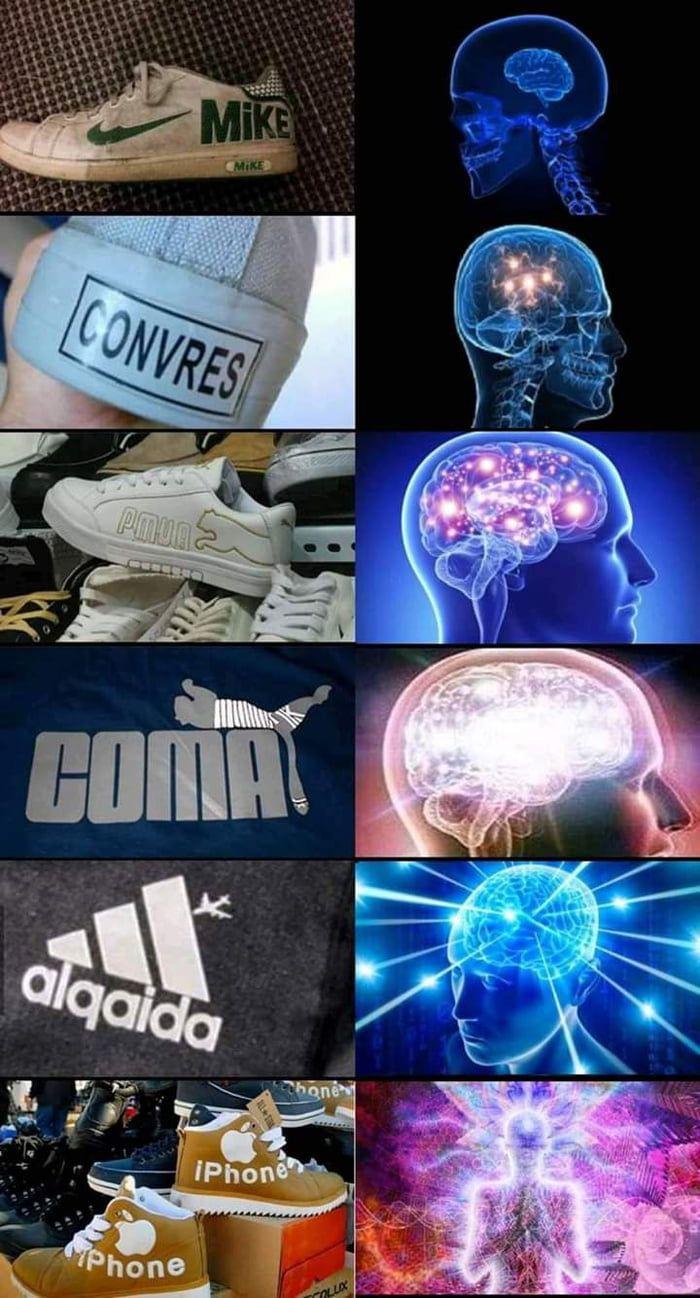 Time To Stop Posting Meme