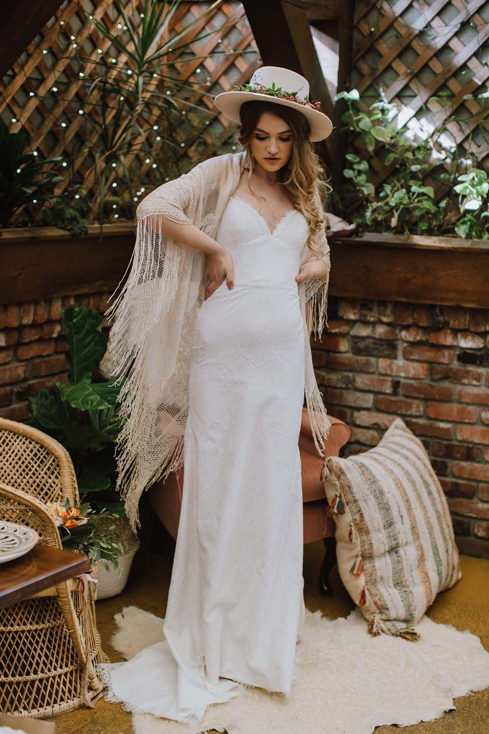 f134c10722f These Are The Details You Need For A Southwestern-Inspired Wedding ...