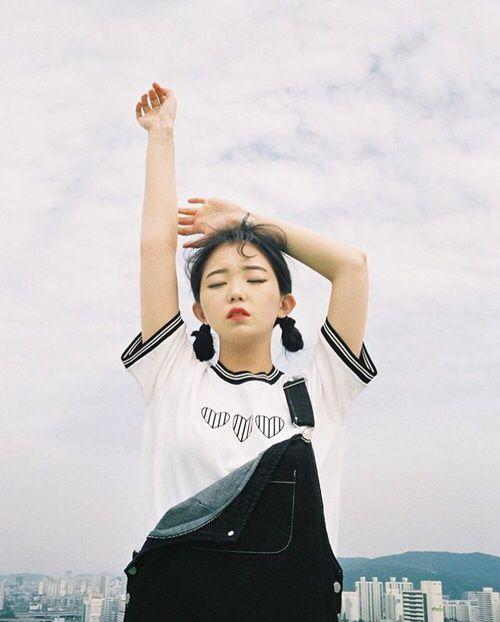 Koreanische mädchen aus tipps