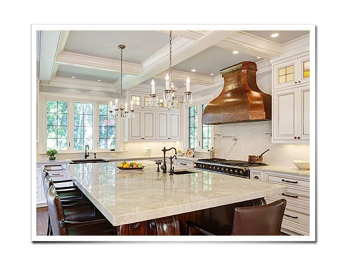 Merveilleux Elegant Copper Range Hoods Made In Usa Copper Kitchen Hoods Remodel