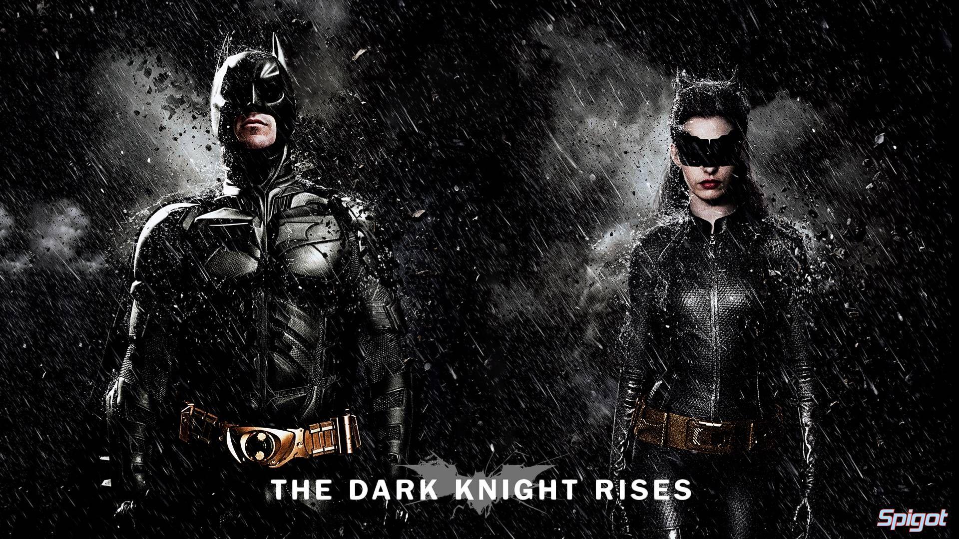 The Dark Knight Rises Wallpapers Hd Wallpaper