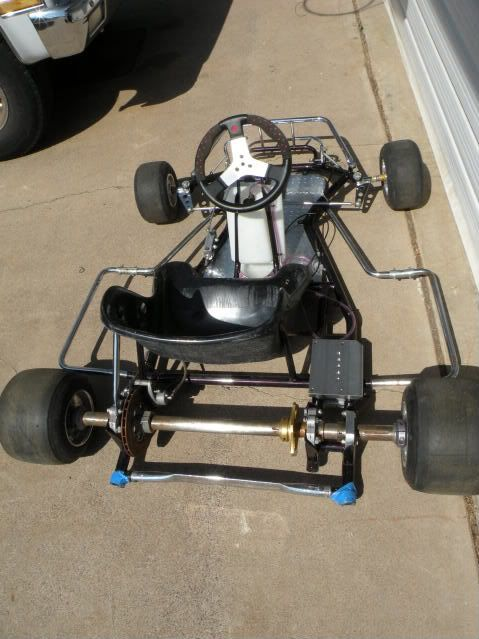 64 New To Go Karts Diy Go Kart Forum