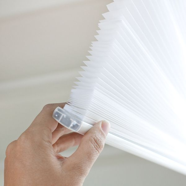 affordable cordless window shades from ikea bruddans shades