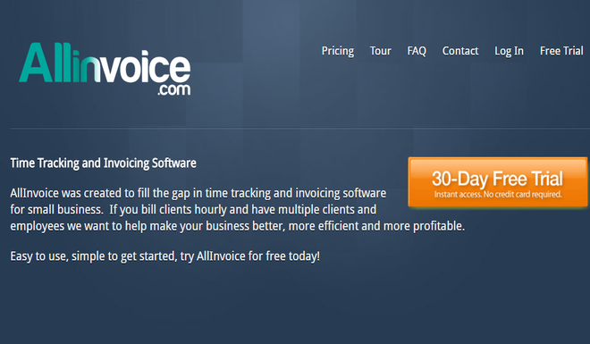 Allinvoice