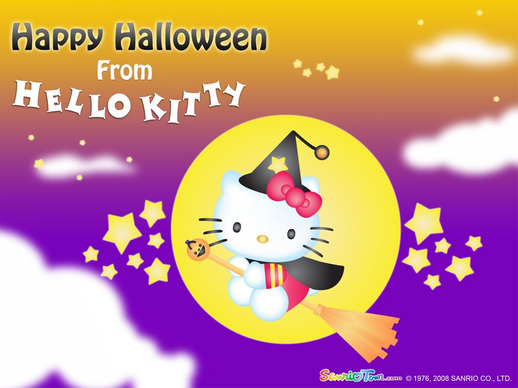 58 best hk halloween images on pinterest | hello kitty halloween