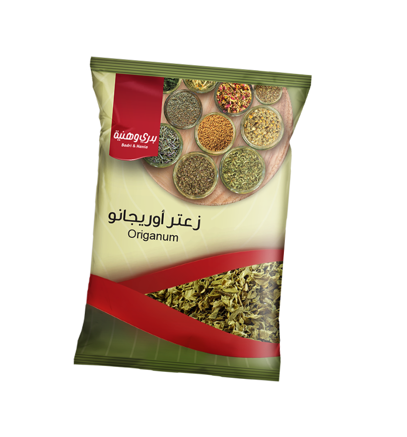زعتر اوريجانو Coffee Bag Fenugreek Roselle