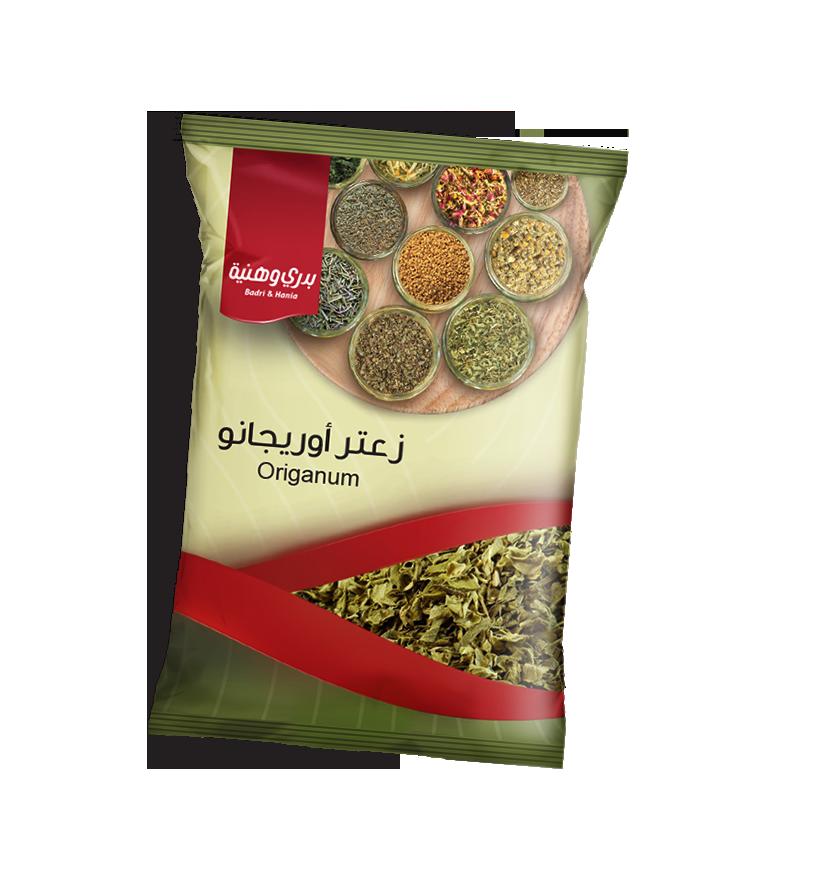 زعتر اوريجانو Coffee Bag Fenugreek Roselle