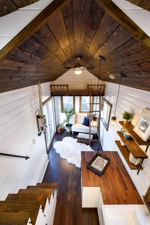 beautiful 26 napa edition tiny house on wheels by mint on beautiful tiny home ever id=55750