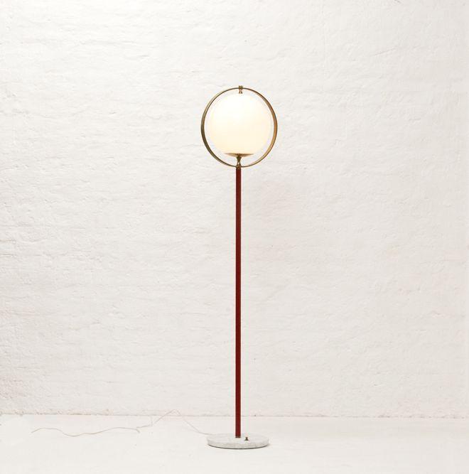 Stilnovo Floor Lamp 1955 Stilnovo Floor Lamp Lamp Floor Lamp
