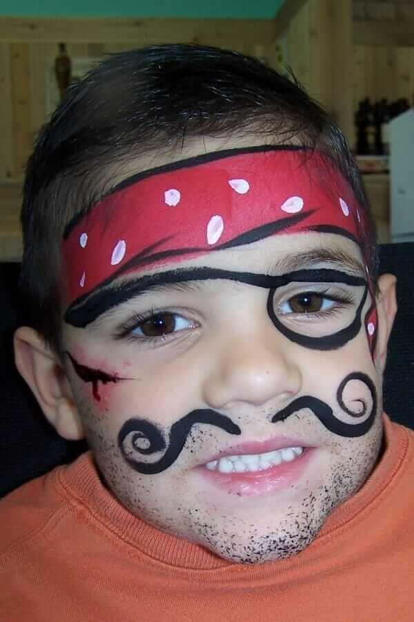Diy Schminktipps Ideen Furs Kinderschminken Zum Karneval Kinder Schminken Kinderschminken Einfache Gesichtsmalerei