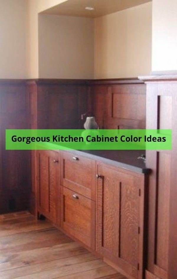 Timeless Kitchen Cabinet Ideas For Your Next Remodel
