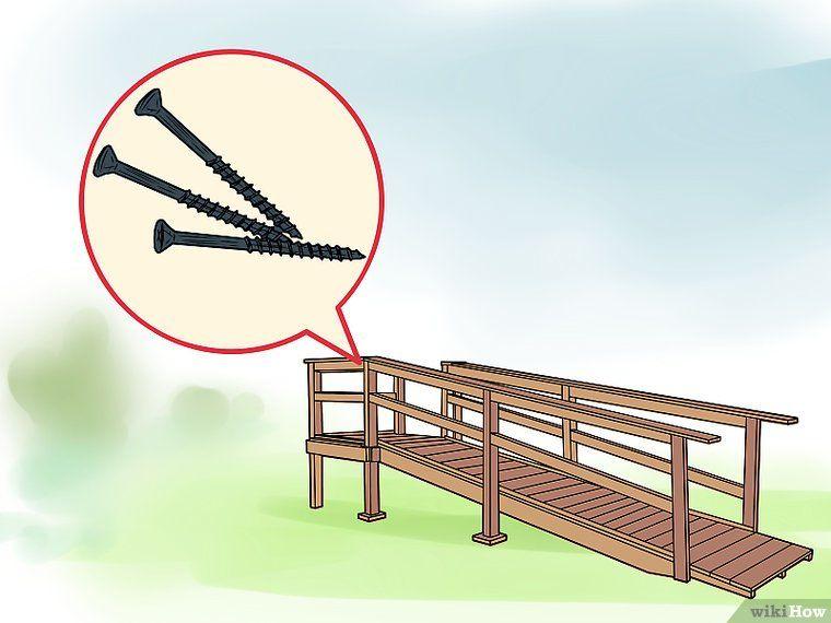 Build a wheelchair ramp wheelchair ramp porch with ramp