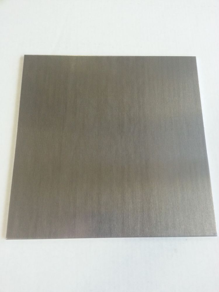 250 1 4 Mill Finish Aluminum Sheet Plate 6061 16 X 16 Ebay Aluminium Sheet Aluminum Sheet Metal Sheet