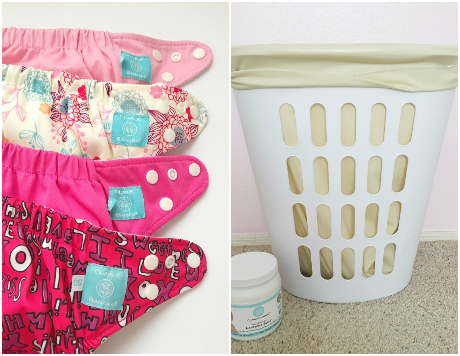 Caring For, Storing, and Washing Cloth Diapers Diaper