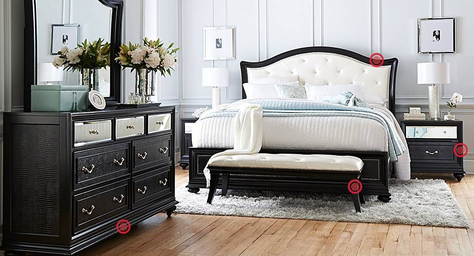 Marilyn Inspired Furniture | About Pulaski Furniture And Bedrooms   Value  City Furniture