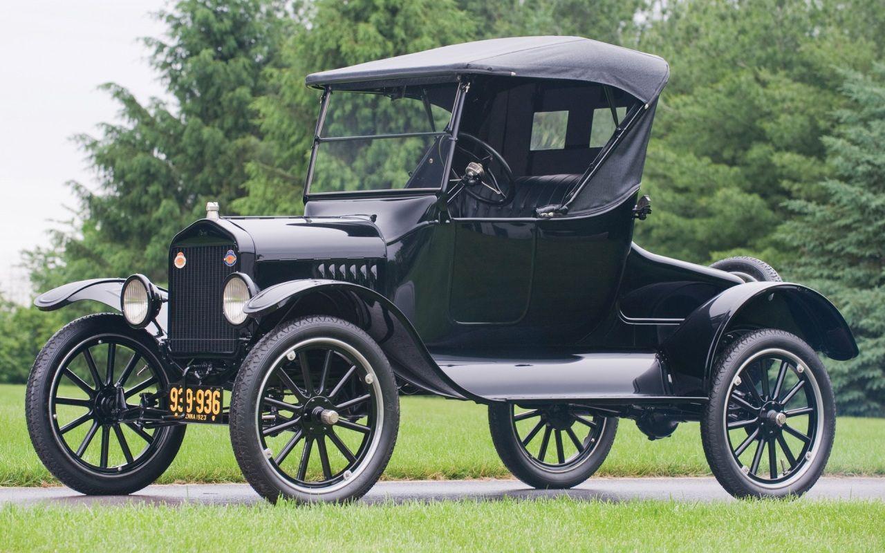 1923 model t ford roadster