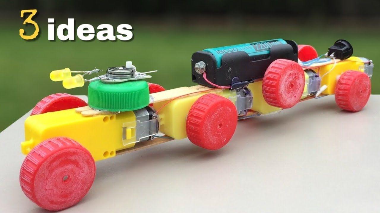 3 Amazing Ideas Incredible Diy Toys Diy Toys The Incredibles Homemade Toys