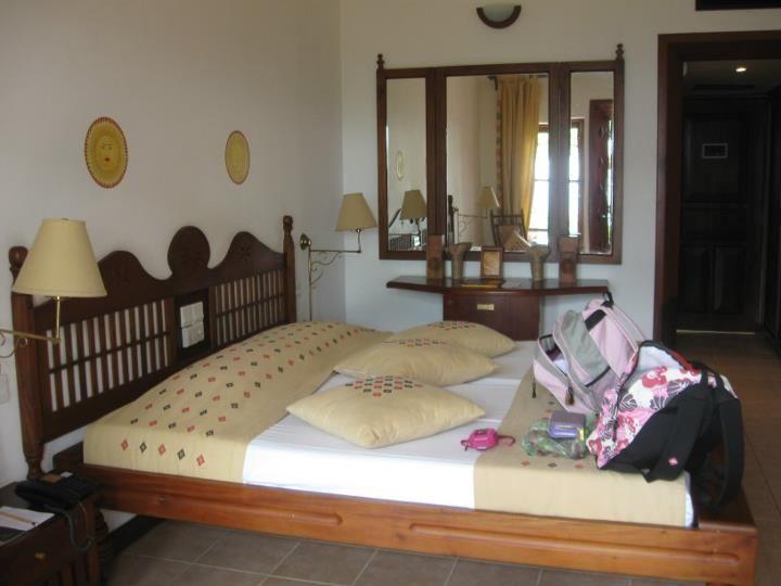Amaya Hills Hotel Room