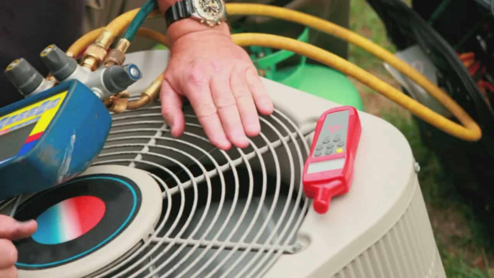 Here Are The Top 10 Reasons Why Regular Air Conditioning