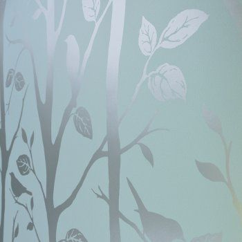 Shimmer Harmony Wallpaper Teal Silver Ilw980019 Silver Wallpaper Wallpaper Art Deco Wallpaper