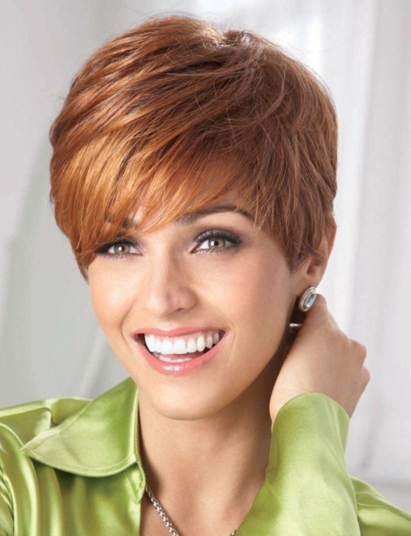 sexy hairstyles for women over 40 19 - glamisse   short