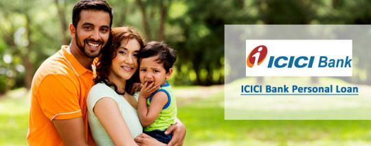 Icici Personal Loan Interest Rates Personal Loans Personal Loans Online Loan Interest Rates