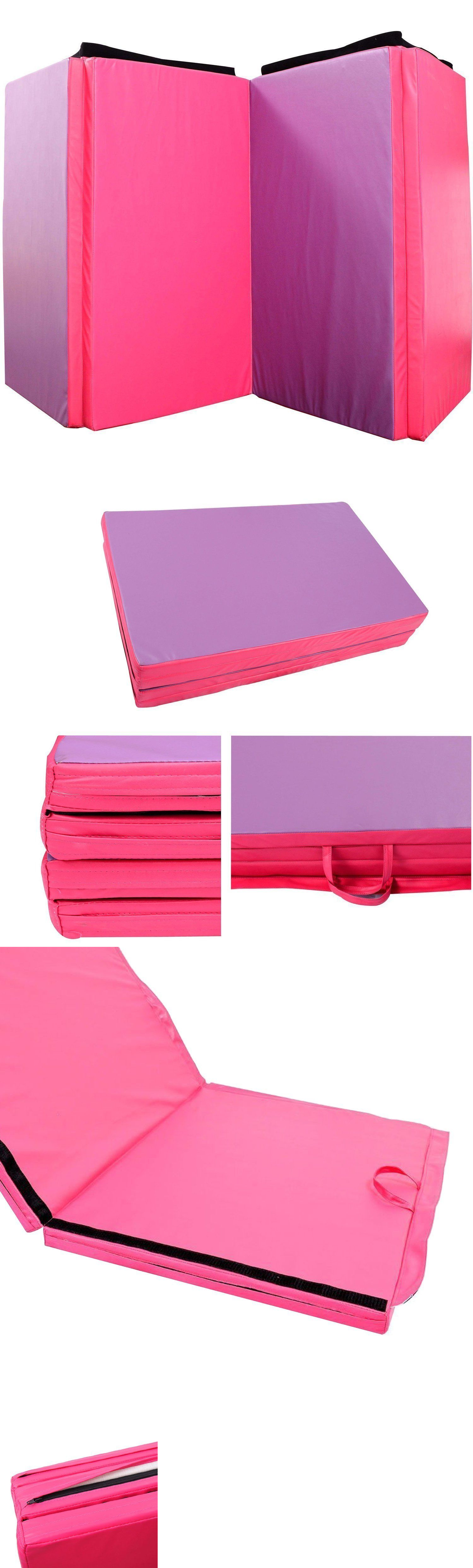 mat diy gymnastics w track inflatable mats cheerleading air customized floor size gym pump itm tumbling